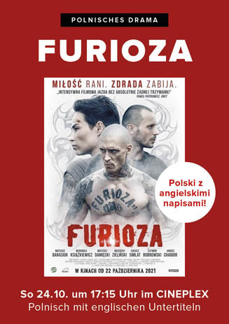 Polnischer Film: FURIOZA