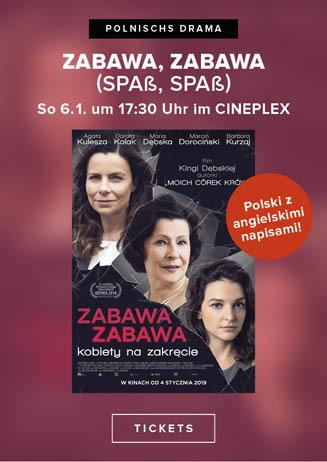 Polnischer Film: Zabawa Zabawa