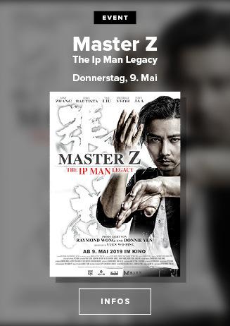 Special Master Z 09.+10.05.