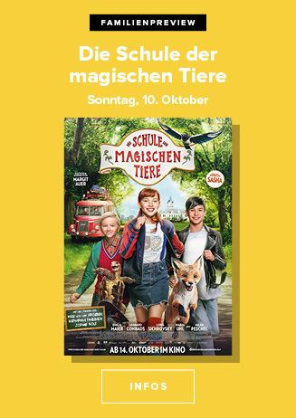 PR: Die Schule der magischen Tiere