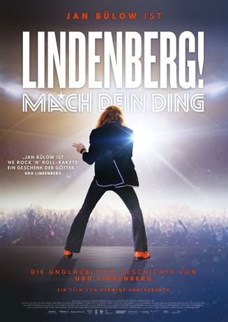 Preview: Lindenberg! Mach dein Ding! am 08.01.2020