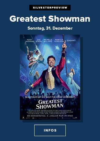 Preview: Greates Showman