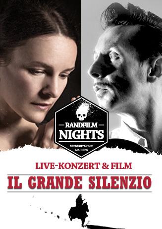 Randfilm Nights: Leichen pflastern seinen Weg