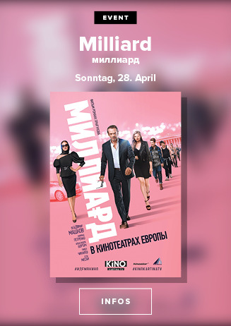 Milliard (russ. Film) 28.4.