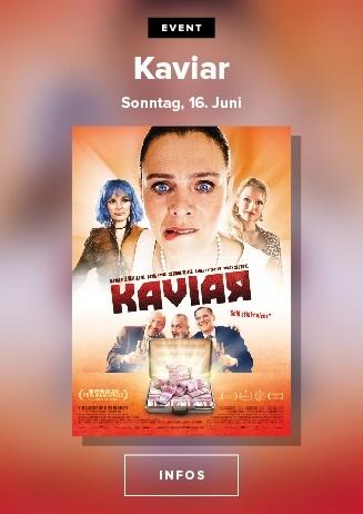 Russischer OV Film am 16.06.