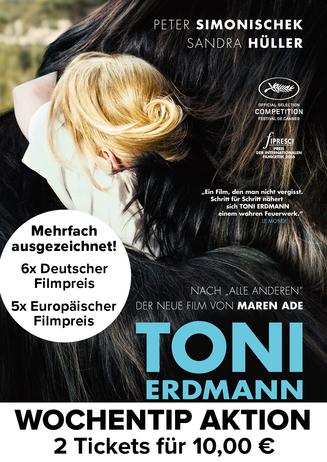 Wochentip Toni Erdmann