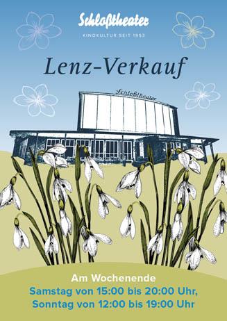 Lenz-Verkauf