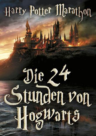 Die 24 Stunden von Hogwarts