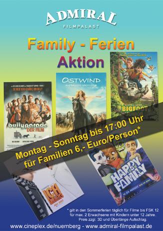 Familien-Ferien-Aktion