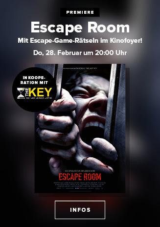 Escape Room Rätselaktion