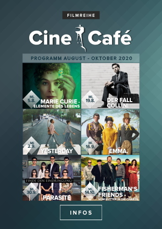 CineTowerCafé