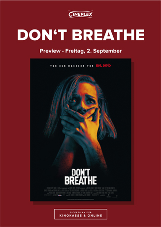 Preview Don´t breathe