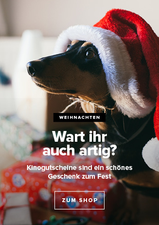Gutscheinbewerbung Weihnachten 2019