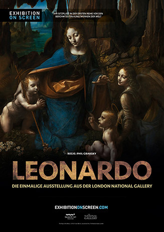 Exhibition on Screen: LEONARDO