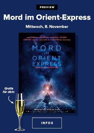 Preview MORD IM ORIENTEXPRESS