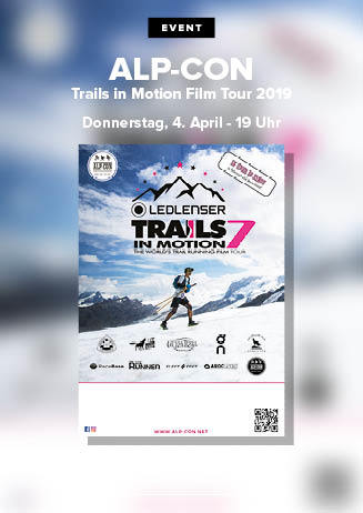 "190404 Special ""Alp-Con Special: Trails in Motion Film Tour"""