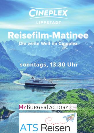 Reisefilm Matinee