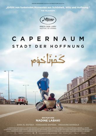 KIRCHEN+KINO: Capernaum