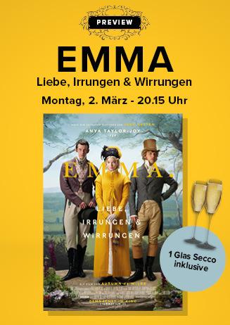 "200302 Preview ""Emma"""