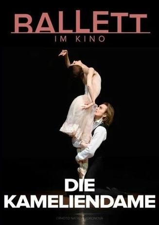 Bolshoi Ballett 2020/21: Die Kameliendame