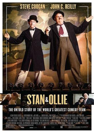 Sekt: Stan & Ollie