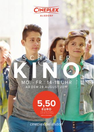 Schüler-Kino