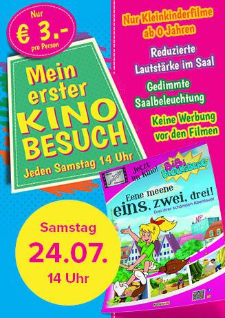 "210724 MeK ""Bibi Blocksberg - Eene Meene..."""