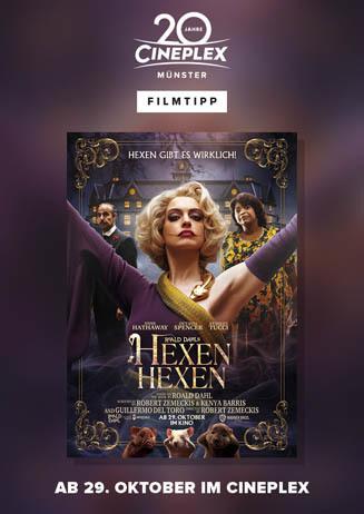 Filmtipp der Woche: HEXEN HEXEN