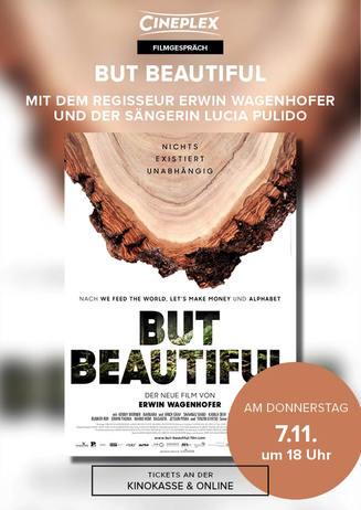 Filmgespräch: But Beautiful