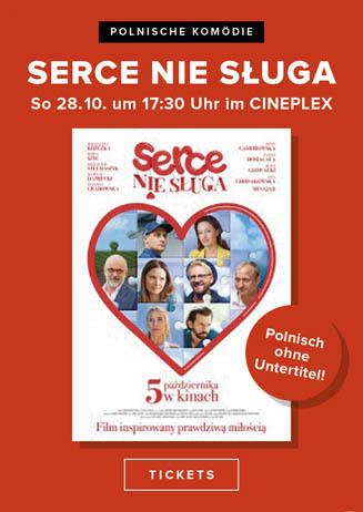 Polnischer Film: Serce nie sługa