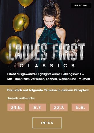 Ladies First Classic