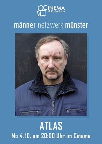 Männernetzwerk Münster: ATLAS