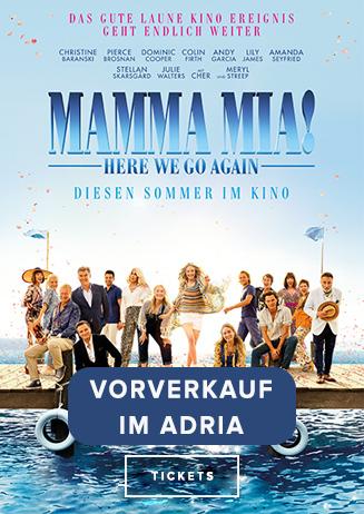Mamma Mia VVK