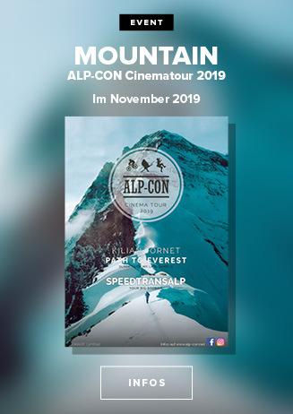 ALPCON Cinematour Mountain