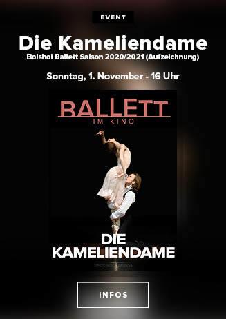 """201101 Bolshoi """"Die Kameliendame"""""""