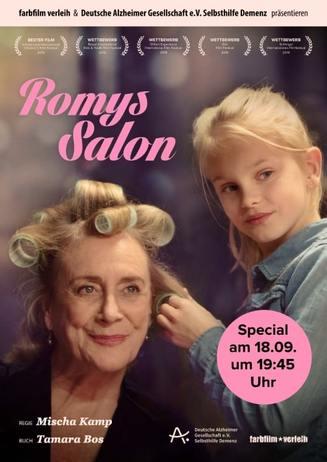 AC Romy's Salon