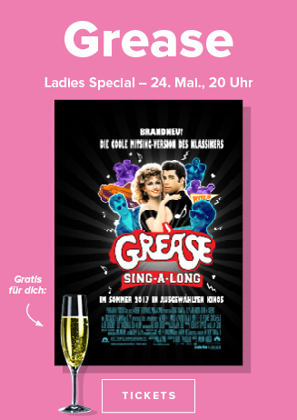 Special GREASE