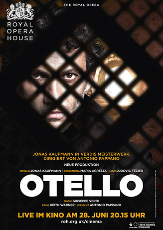 Event: Royal Opera House 2016/17: Otello (Verdi)
