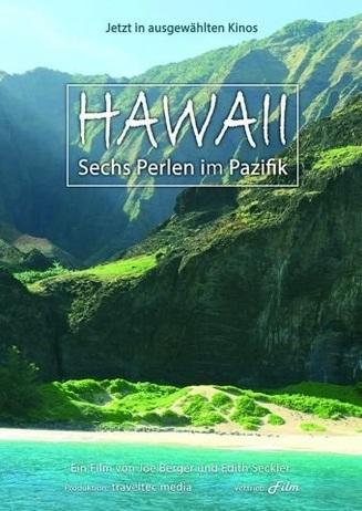 Reisefilmreihe HAWAII - SECHS PERLEN IM PAZIFIK