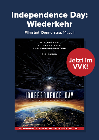 PREVIEW: Independence Day-Wiederkehr