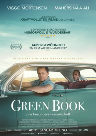 Preview: GREEN BOOK