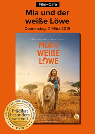 FC: Mia und der weiße Löwe 03/19