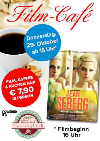"201029 Film-Café ""Jean Seberg - Against All Enemies"""