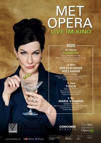 MET Agrippina 29.02.2020