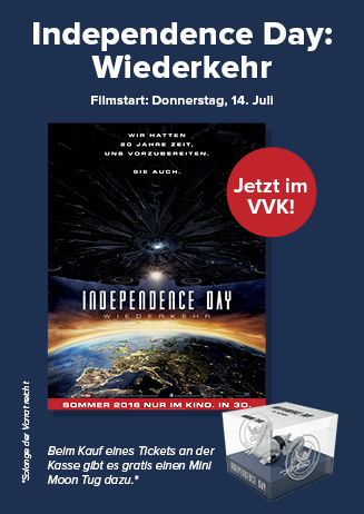 VVK Preview Independence Day: Wiederkehr 3D