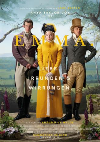 Preview: EMMA