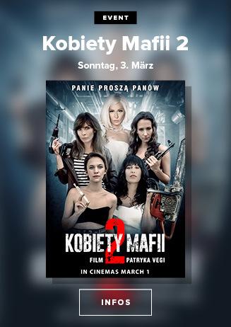 AC: Kobiety Mafii 2 - Women of Mafia 2