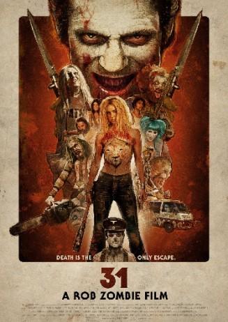 Halloweenfilm: 31 - A ROB ZOMBIE FILM