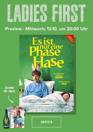 LF: Phase