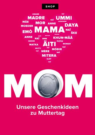Gutscheine verschenken zu Muttertag